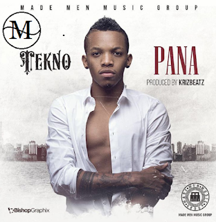 Download Pana by Tekno,