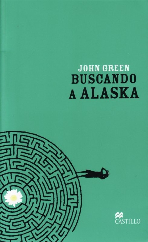 Looking For Alaska Cover | www.imgkid.com - The Image Kid ...