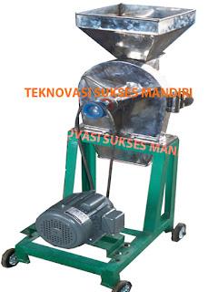 mesin gula semut