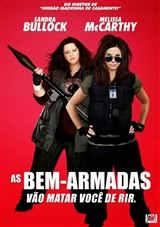 Imagem As Bem-Armadas - Dublado