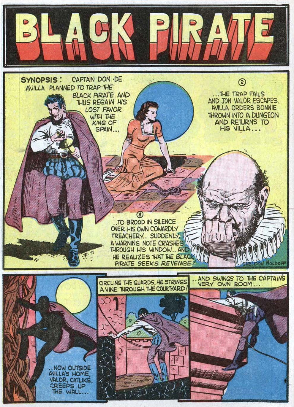 Read online Action Comics (1938) comic -  Issue #40 - 24