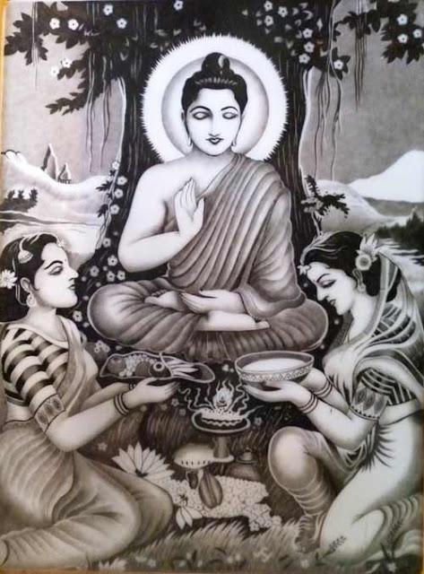 Đạo Phật Nguyên Thủy - Kinh Tăng Chi Bộ - Năm triền cái