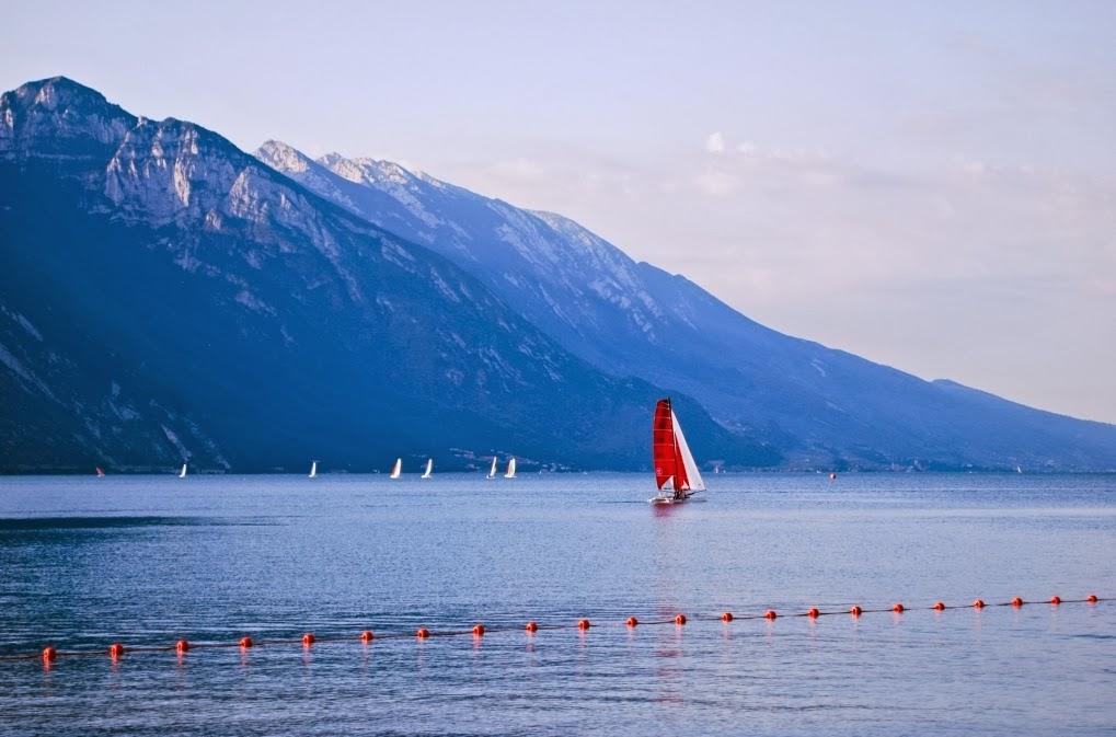 garda, garda jezioro, garda noclegi, camping garda, wakacje z dziećmi, wakacje nad jeziorem, globtroterek, co zobaczyć nad Gardą