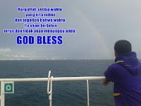 Hidup Terlalu Singkat, Bersyukurlah Hanya Kepada Tuhan