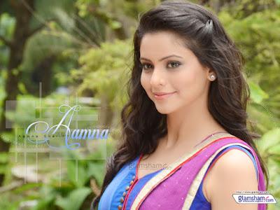 Aamna Sharif Wallpaper