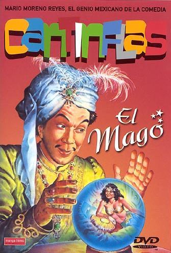 El mago (1949) [BRrip 720p] [Latino] [Comedia]