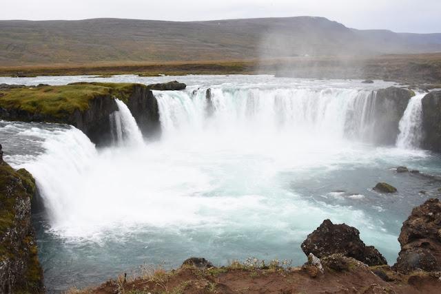 Islandia Godafoss 01