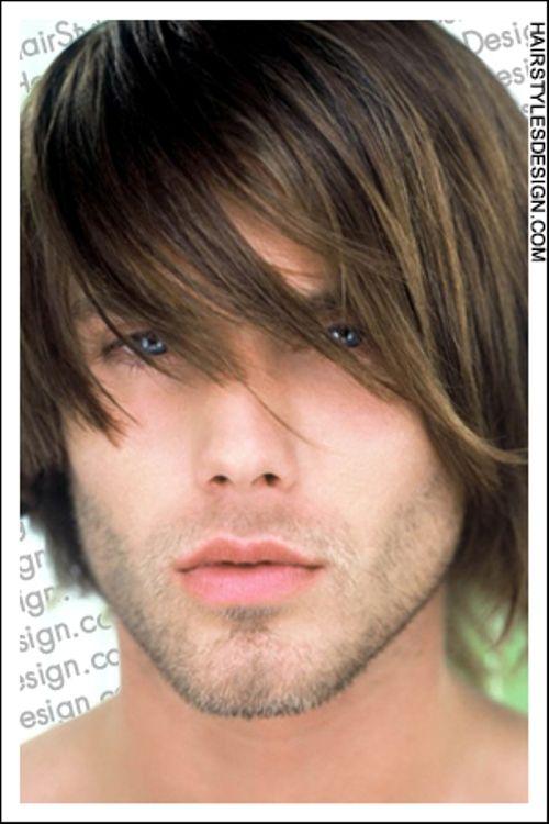 Wondrous New Haircut Hairstyle Trends Layered Hairstyles For Men Short Hairstyles Gunalazisus