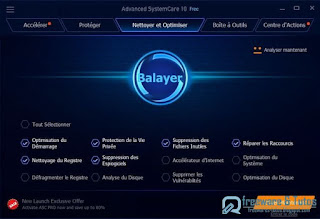 Advanced SystemCare 10