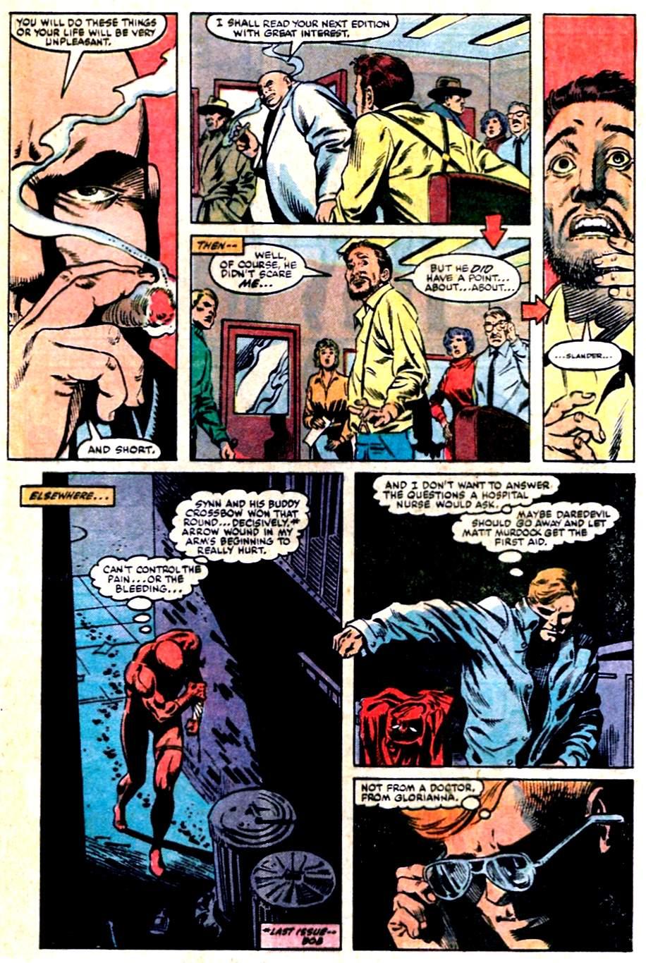 Daredevil (1964) 211 Page 3