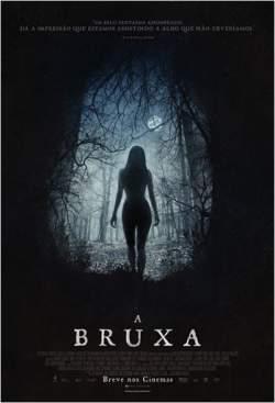 A Bruxa Dublado