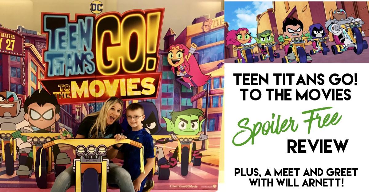 The Jersey Momma Teen Titans Go To The Movies Spoiler -6160