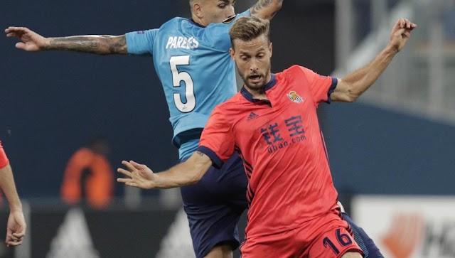 Pós-jogo: Lleida 0x1 Real Sociedad – Jogando para o gasto no debut de Toño Ramírez, um passo necessário na Copa do Rei