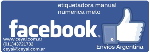 ir a nuestro canale de Facebook