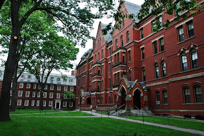 Harvard Is Situated In Cambridge Massachusetts Just Outside Of Boston Harvards Sweeping Library System Houses The Most Settled Collection United
