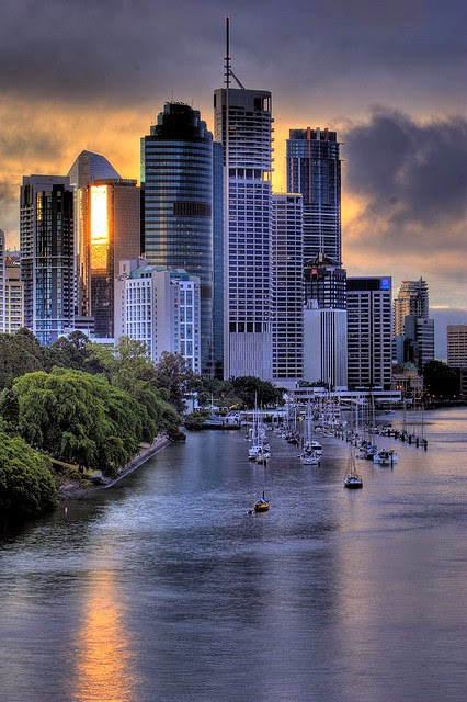 Brisbane Queensland | Australia the perfect land photography lovers