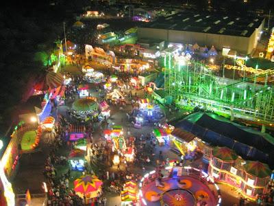 Programa Feria Moroleón 2014