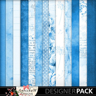 Digital Scrapbooking Papers