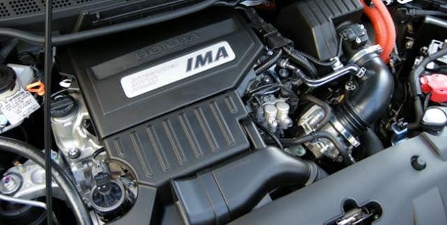 2016 Honda Civic Hybrid Release Date