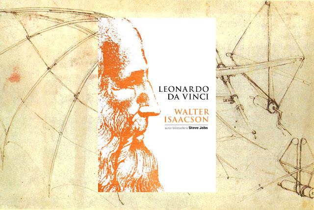 #406. Leonardo da Vinci - Walter Isaacson