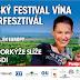 STREKOVSKÝ FESTIVAL VÍNA (20. - 21.7.2018)