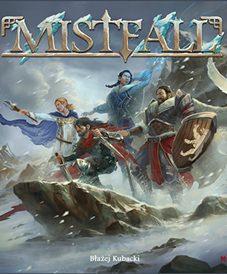 Tabletop Simulator Mistfall - PC (Download Completo em Torrent)