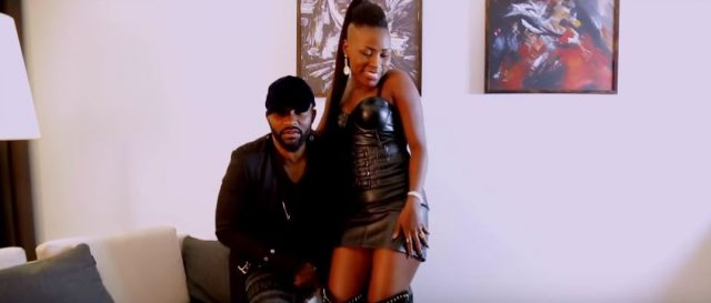 Download Video | Natacha ft Fally Ipupa - Duga