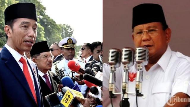Istana Sanggah Pernyataan Prabowo yang Sebut Indonesia Menjalankan 'Ekonomi Kebodohan'