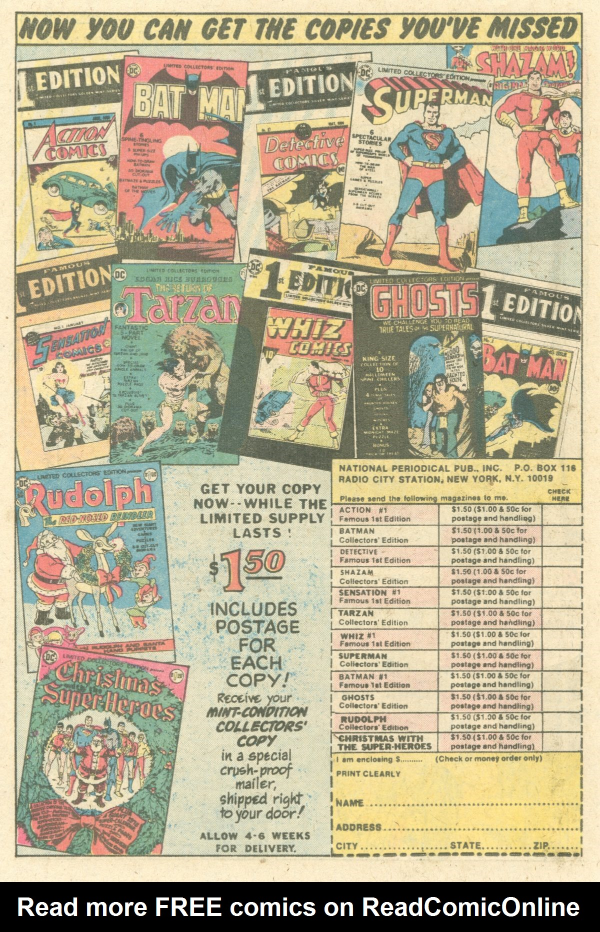 Read online World's Finest Comics comic -  Issue #229 - 18