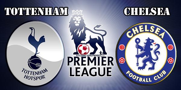 Tottenham Hotspur VS Chelsea Dan Jadwal Liga Inggris Pekan Ke 13