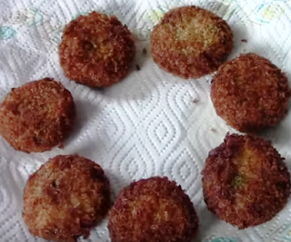 Fish Cutlet Recipe - How to Make Fish Cutlet Recipe at Home