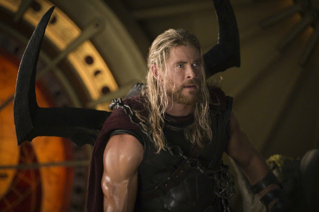 Thor: Ragnarok: Film Review