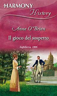 Il Gioco Del Sospetto Di Anne O'Brien PDF