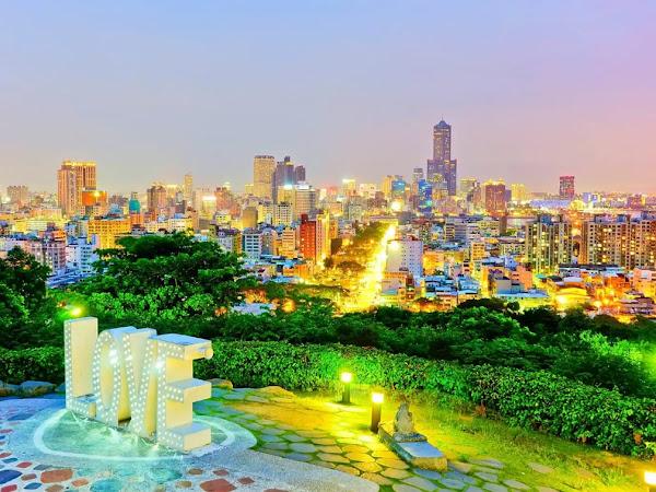 Menjelajah Keunikan Kaoshiung, Kota Terbesar Kedua di Taiwan