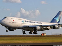 PT Garuda Indonesia (Persero) Tbk - Recruitment For Analyst (S1,S2) February 2014
