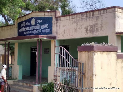 Kadambathur Plots - Kadambathur Veterinary Department