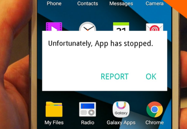 Facebook Messenger Keeps Crashing Android 2017
