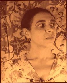 The Roaring Twenties: Nella Larsen: Passing through Time