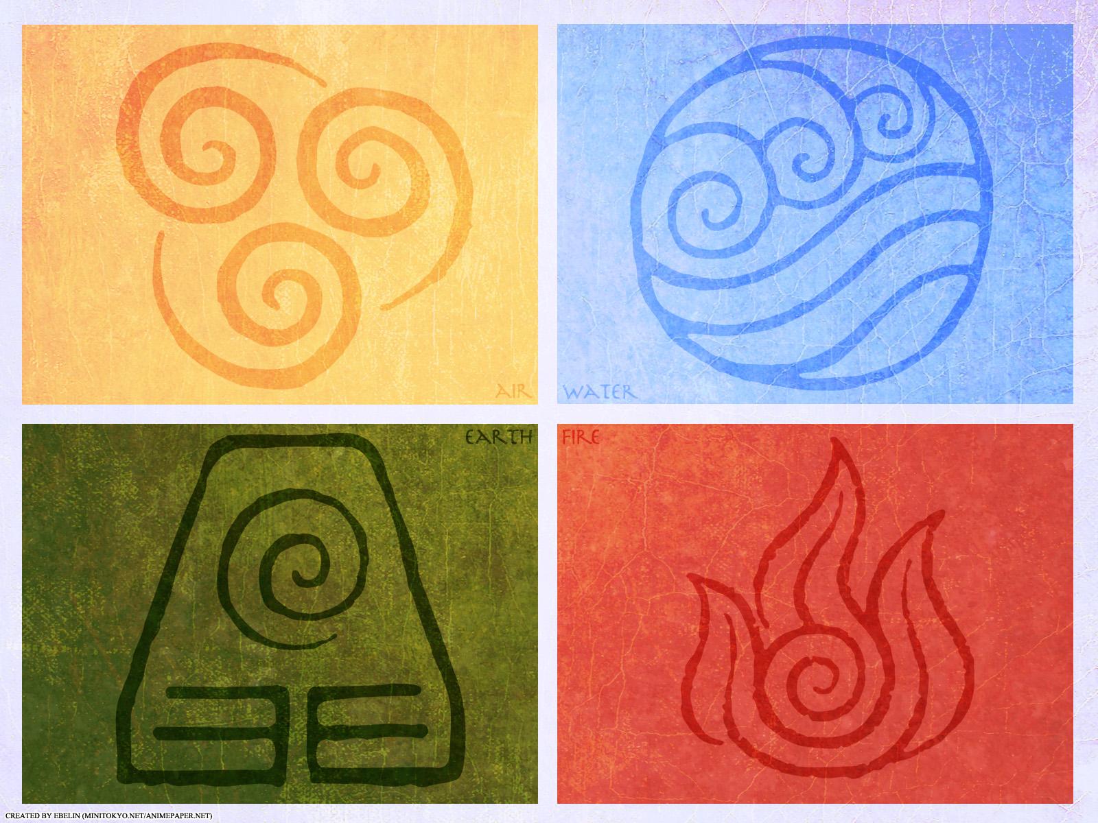 avatar elemente