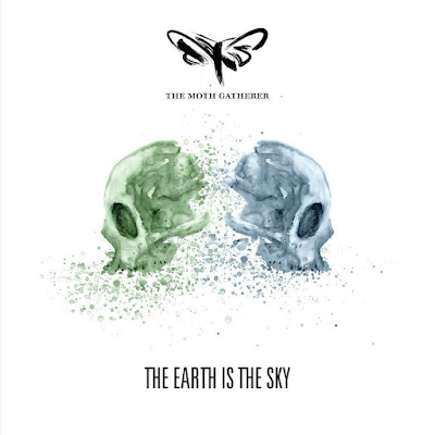 The Moth Gatherer -The Earth Is the Sky