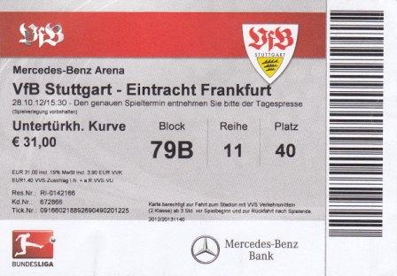 Vfb Stuttgart Gutschein