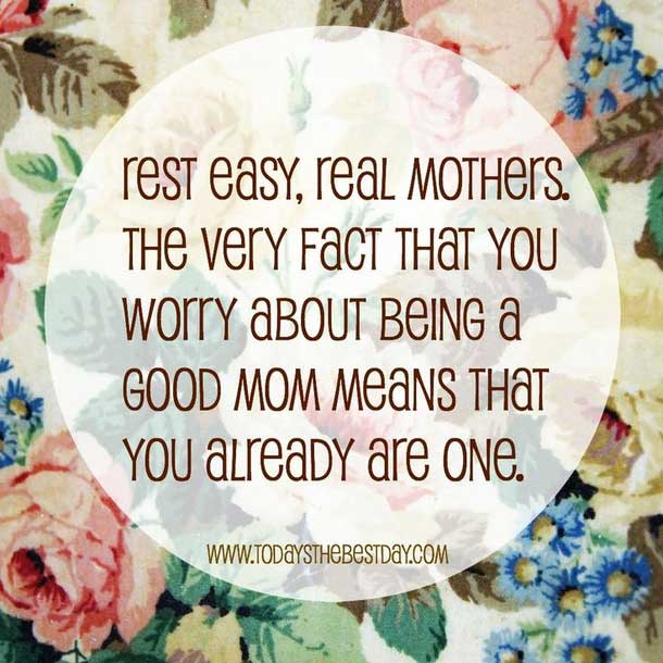 mother family quotes