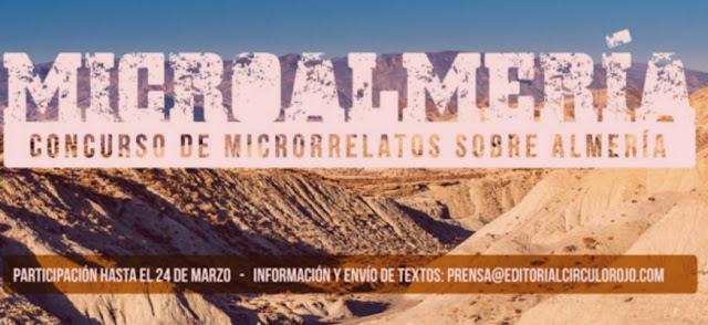 Concurso MicroAlmería