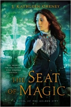 http://www.amazon.com/Seat-Magic-Novel-Golden-City-ebook/dp/B00GY9SJLI/ref=sr_1_1?ie=UTF8&qid=1421102747&sr=8-1