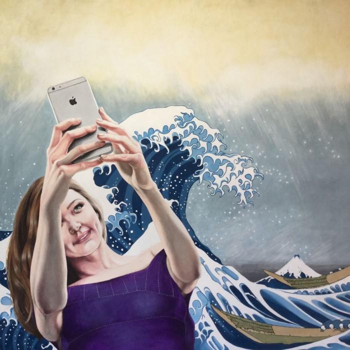 Образ женщин в современном обществе. Cristina Canamero