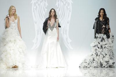 Vestidos de novia de Jordi Dalmau 2017