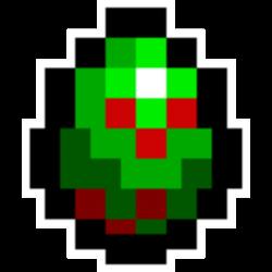 High Resolution Dragon (Egg)