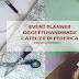 Event planner e oggetti handmade: conosciamo l'atelier di Federica