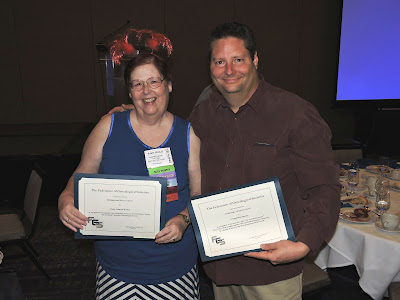 Two FGS Awards Given at Southern California Genealogical Societies' Annual Jamboree via FGS.org