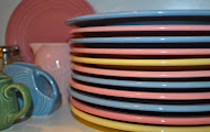 Our Fiestaware